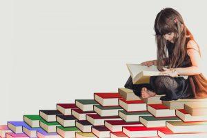 gyors tanulás sok könyvvel